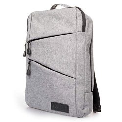 Laptop Backpack, Travel Computer Bag for Women & Men, Water Resistant College, Slim Business ...