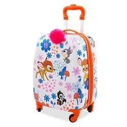 Disney Bambi Backpack – Disney Furrytale friends Brown