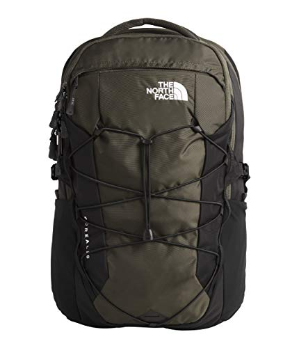 The North Face Borealis, New Taupe Green/TNF Black, OS