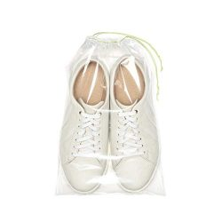 Clear Shoe Bags