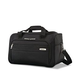 Samsonite Advena Travel Tote Bag, Black
