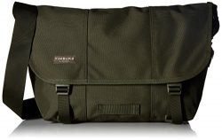 Timbuk2 Classic Messenger Unicolor Bag, Army, X-Small