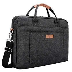 [Upgraded Shock-Proof] E-Tree 15.6 inch Laptop Sleeve Handbag for 15 to 15.6 MacBook/Notebook |  ...