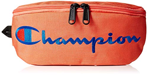 Champion Unisex-Adult's Prime Sling Waist Pack, Coral, One Size