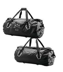 FirstGear Luggage Torrent 70L Waterproof Duffel Bag (More Size Options)