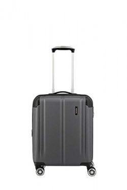 "Travelite lightweight, flexible, secure:""city"" hard shell case for holidays and busi ..."
