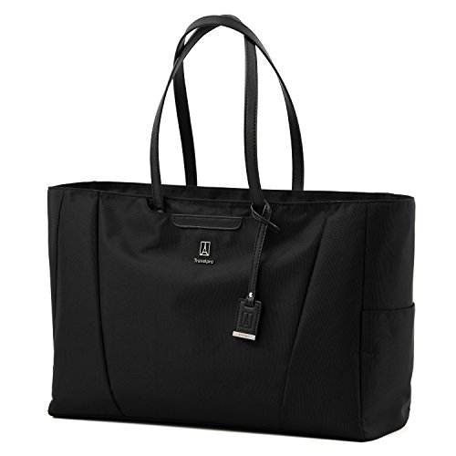 Travelpro Luggage Maxlite 5 Women's Laptop Carry-on Travel Tote, Black, One Size
