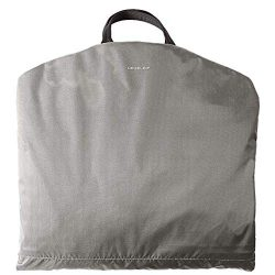 DEGELER Carry on Garment Bag for effortless Travel & Business Trips with unique Titanium Sui ...