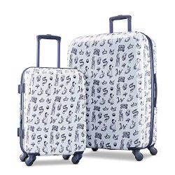 American Tourister Kids' 2 Pc (21/28), Snow White