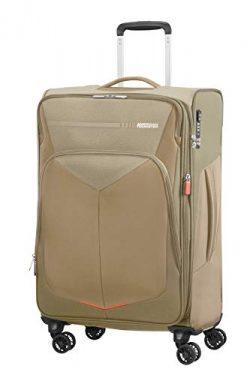 American Tourister Summerfunk Hand Luggage 68 centimeters 77 Beige