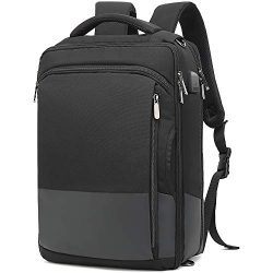 Laptop Backpack UTAKE Business Travel School Computer Briefcase Slim Bag with USB Port for Women ...