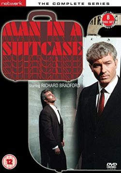Man in a Suitcase – Complete Series [DVD] [1967]