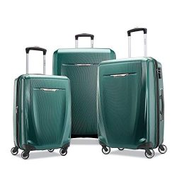 Samsonite 3-Piece Set, Emerald