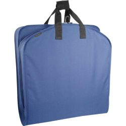 WallyBags 60″ Garment Bag, Navy