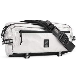 Chrome Industries Kadet Messenger Bag Belt Buckle, 9 Liter