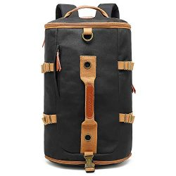 CoolBELL Sport Backpack Convertible Bag Shoulder Bag Briefcase 42L Travel Knapsack Light-Weight  ...