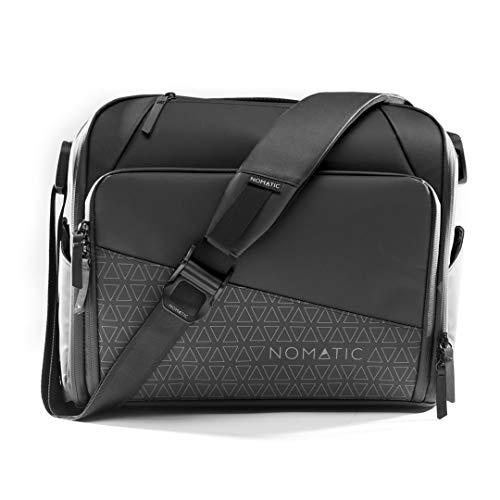 Nomatic Travel Messenger Bag | Black