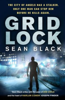 Gridlock (Ryan Lock Book 3)