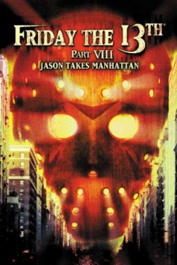 Friday the 13th, Part VIII – Manhattan
