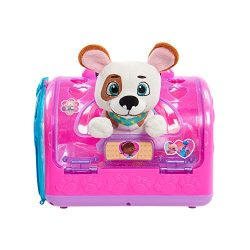 Doc McStuffins Pet Rescue On The Go Carrier Oliver, Multi-Color