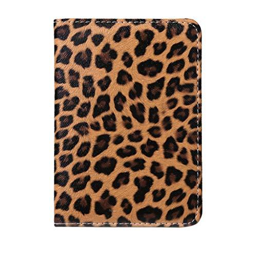 DZTZ Women Fashion Short Style Student Card Wallet Multi-Function Passport Holder Protector Wate ...