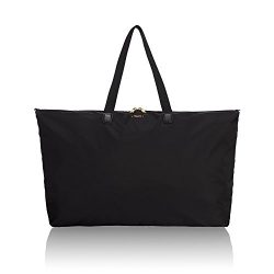 TUMI – Voyageur Just In Case Tote Bag – Lightweight Packable Foldable Travel Bag for ...