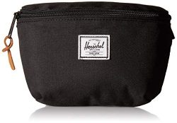 Herschel Fourteen Waist Pack, Black, One Size