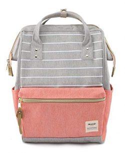 Himawari Travel Backpack Laptop Backpack Large Diaper Bag Doctor Bag Backpack School Backpack fo ...