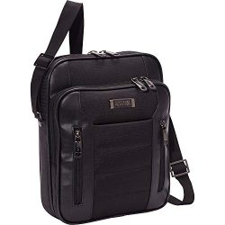 Kenneth Cole Reaction Keystone 1680d Polyester Single Compartment 12″ Laptop/Tablet Case,  ...