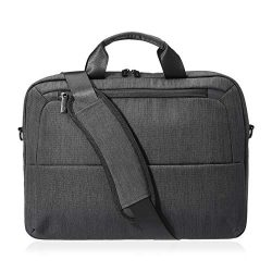 AmazonBasics 15.6″ Laptop Bag Professional – Black