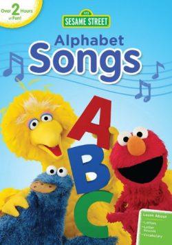 Sesame Street: Alphabet Songs