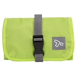 Travelon Tech Accessory Organizer, Lime