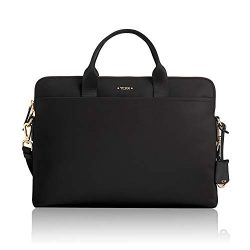 TUMI – Voyageur Joanne Laptop Briefcase – 14 Inch Computer Bag for Women – Black
