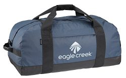 Eagle Creek No Matter What Duffel Bag, Slate Blue (L)