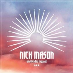 MASON,NICK – UNATTENDED LUGGAGE (1 CD)