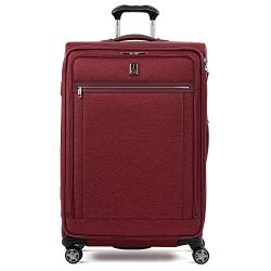 Travelpro Luggage Checked Large, Bordeaux
