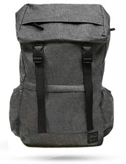 Rucksack Backpack for Travel College School Hiking Camping Large Outdoor men women Daypack Fits  ...