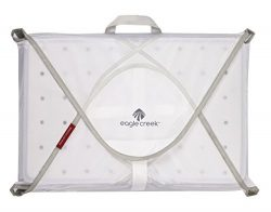 Eagle Creek Pack-It Specter Garment Folder Packing Organizer, White/Strobe (L)