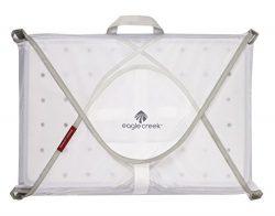 Eagle Creek Pack-It Specter Garment Folder Packing Organizer, White/Strobe (L)