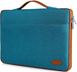ProCase 14-15.6 Inch Laptop Sleeve Case Protective Bag, Ultrabook Notebook Carrying Case Handbag ...