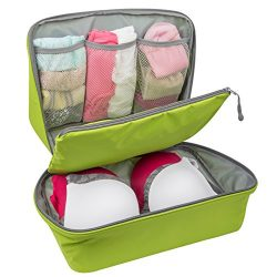 Travelon Packing Cube, Lime