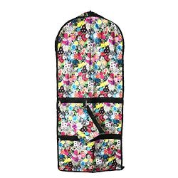 LeSportsac Large Travel Garment Bag, Sunlight Floral