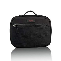 TUMI – Luggage Accessories Pouch – Travel Toiletry Bag for Men and Women – Lar ...