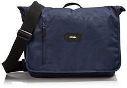 Oakley Men's Street Messenger, FATHOM, One Size Fits All