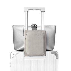 Foldable Luggage Belt Travel Storage Bag Luggage Straps Portable Universal Luggage Fixed Bag Strap