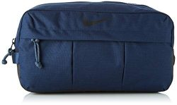 Nike Vapor Shoe Bag, 36 cm, Monsoon Blue/Midnight Navy