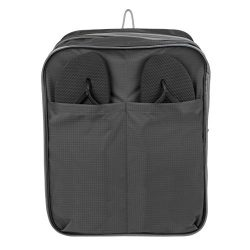 Travelon Expandable Packing Cube, Charcoal