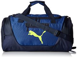 Puma Men's Contender Duffel,navy,One size