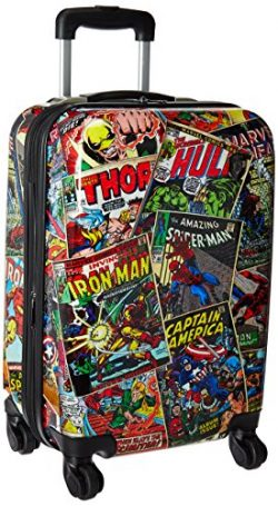 Heys Marvel Comics 21 Inches