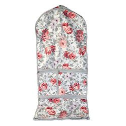 LeSportsac x Paul & Joe Voyageur Large Travel Garment Bag, Wallpaper Flowers